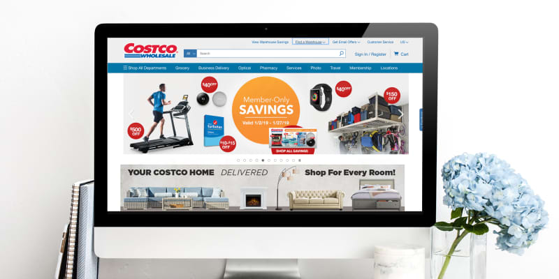 Costco Online Shopping Tips Kitchn