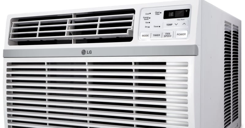 Best Air Conditioners: LG, Frigidaire & GE | Apartment Therapy