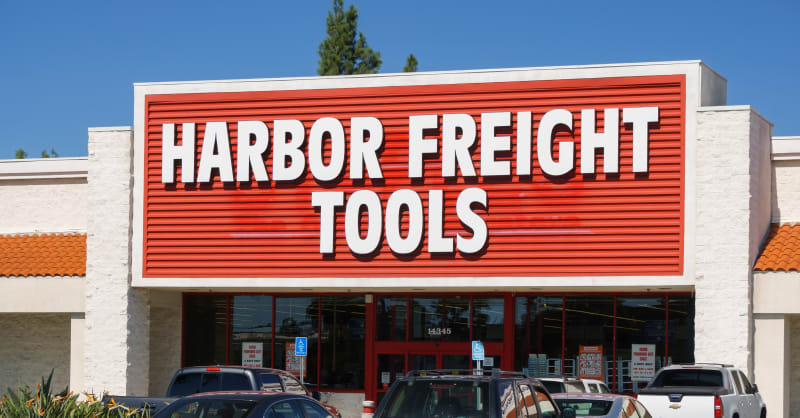 The Best Cheap Home Tools From Harbor Freight | Apartment