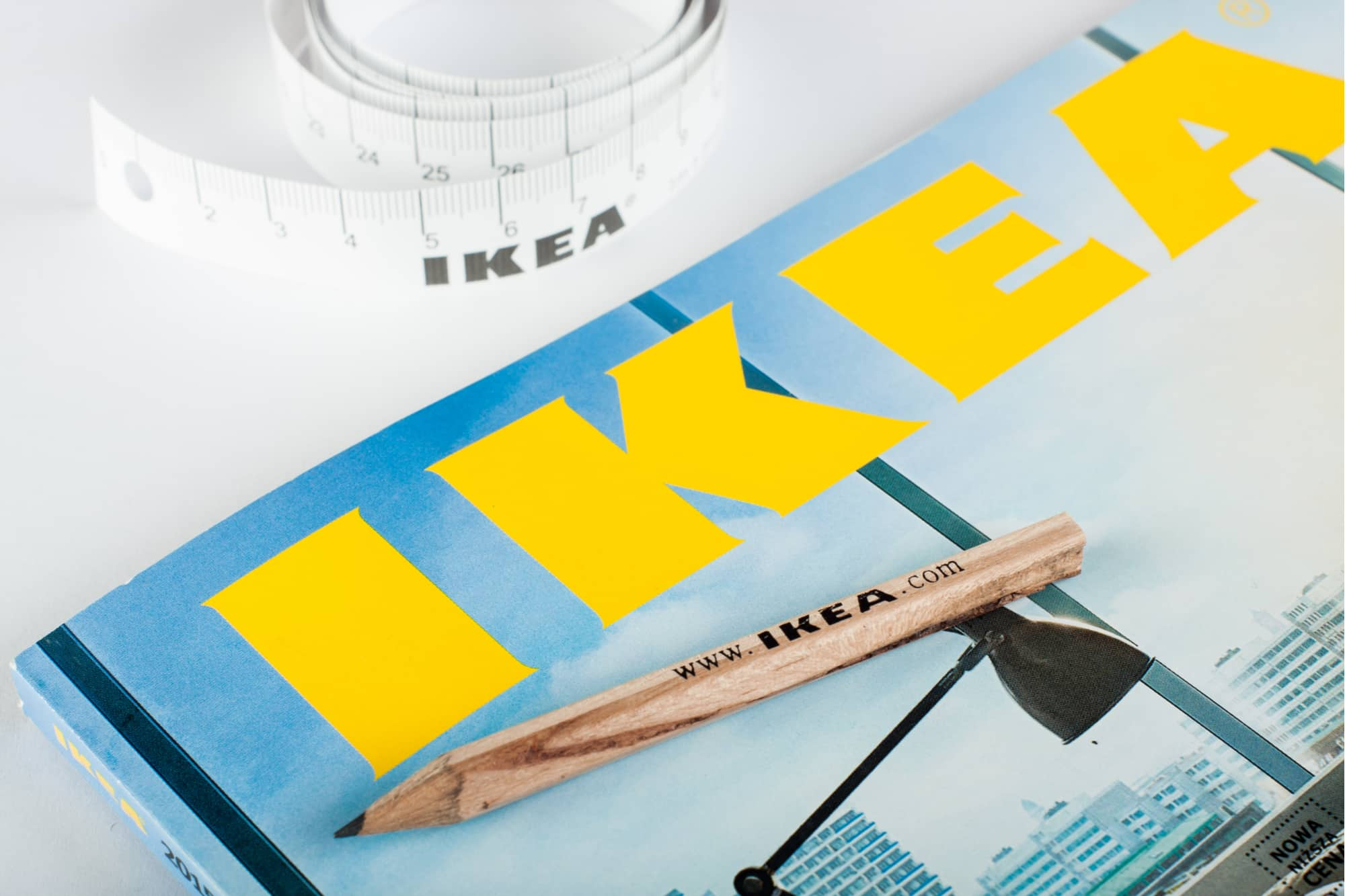 Ikea Cheaper Delivery Fees Fixed Rate Shipping Costs Apartment