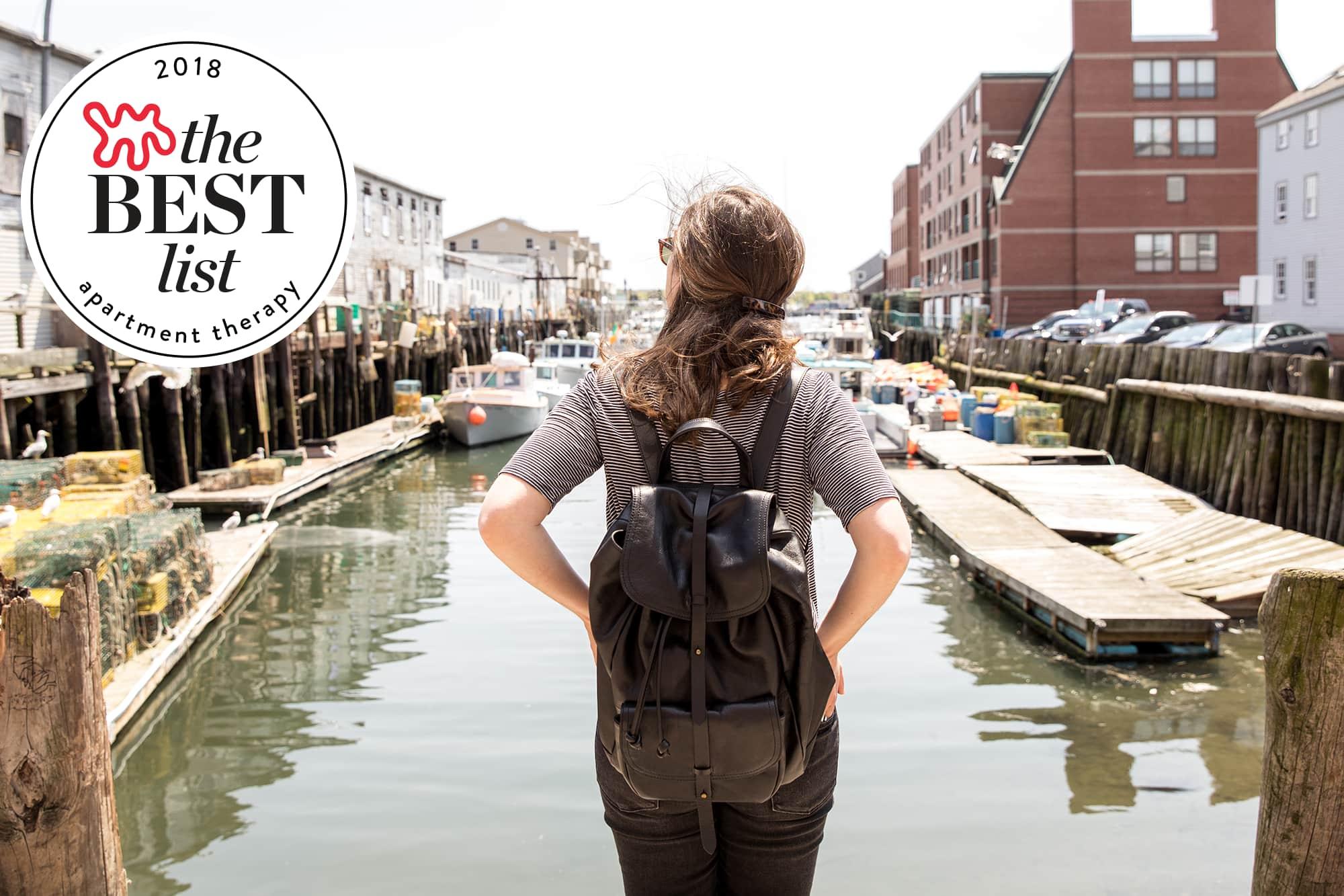 c89617006f The Best Backpacks