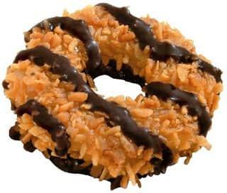 Seems diy girl scout cookies all