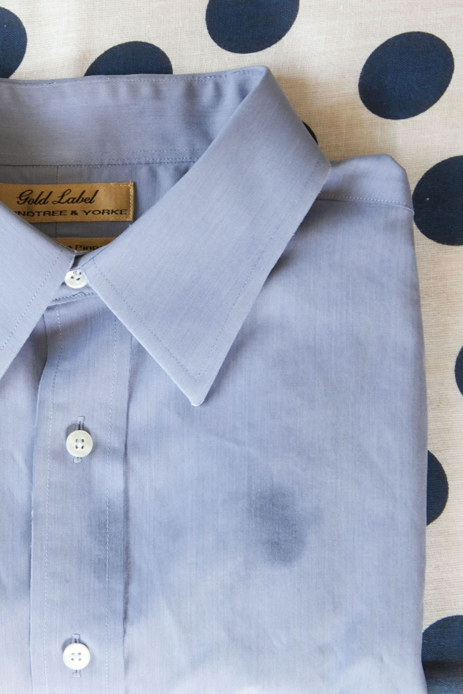 Quick Tip The Best Way To Get Grease Stains Out Of Clothes Kitchn