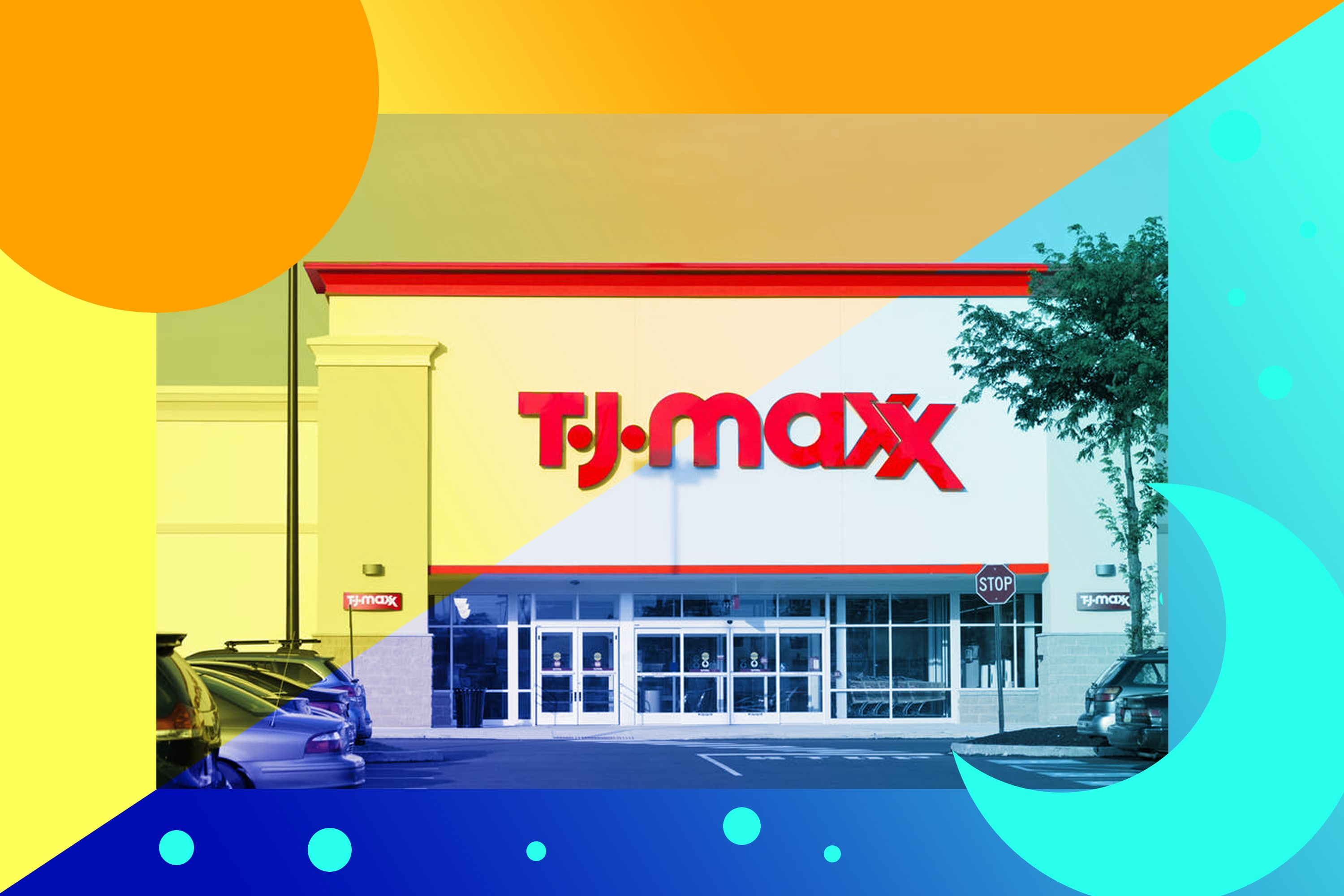 6c456900abcc3e The Best Times to Shop at Stores Like HomeGoods and T.J.Maxx