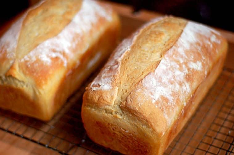 sandwich loaf recipe