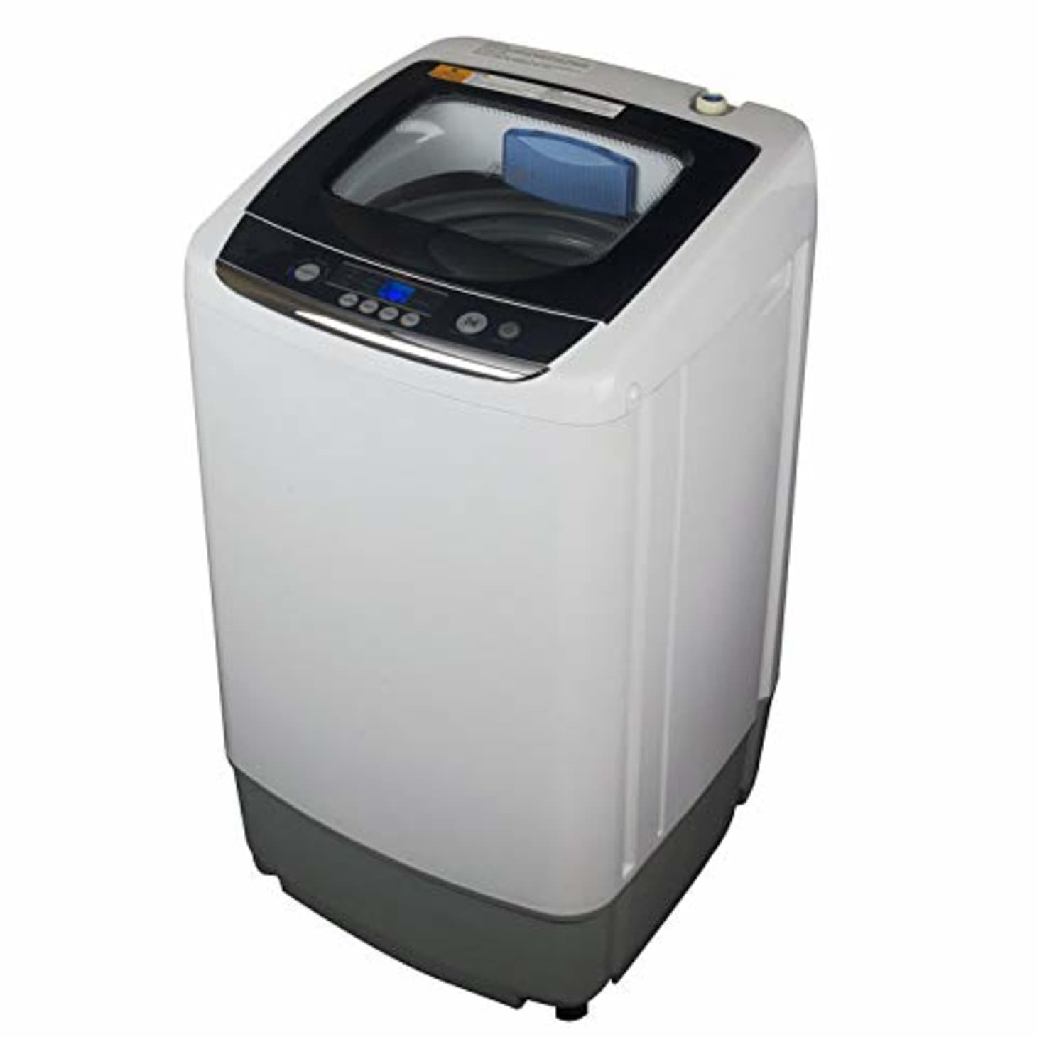 Portable Washing Machine for Apartments, Review | Apartment ...