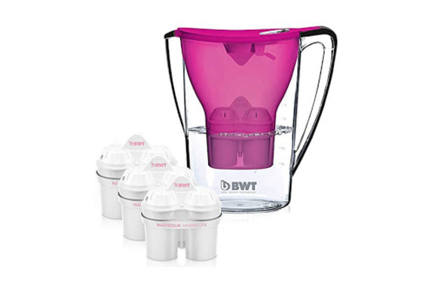 Best Water Filter Pitcher - 2018 Top Rated Reviews | Apartment Therapy