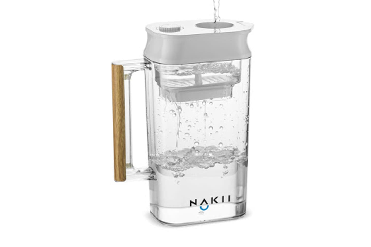 Best Water Filter Pitcher - 2018 Top Rated Reviews