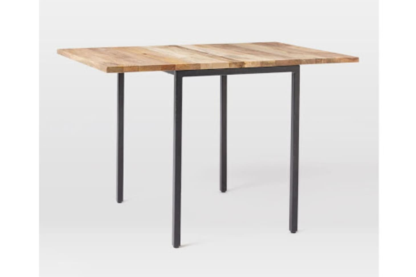 The 15 Best Extendable Drop-Leaf & Gateleg Tables ... Ideas For Painting Kitchen Table Drop Leaf on oval tables for kitchen, pedestal tables for kitchen, pub tables for kitchen,