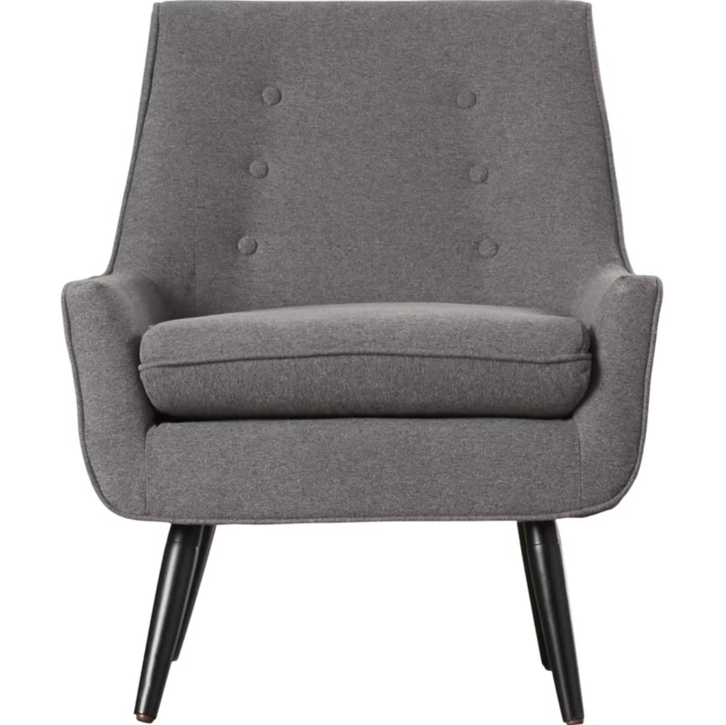 Beautiful Bugget Accent Chairs.The Best Living Room Accent Chairs Under 200 Apartment Therapy