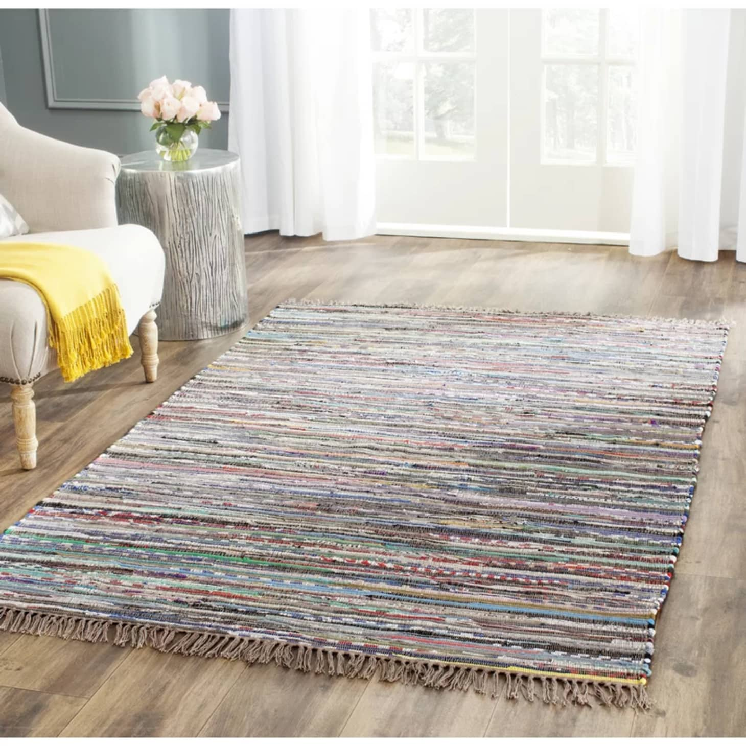 Best Area Rugs Apartment Therapy