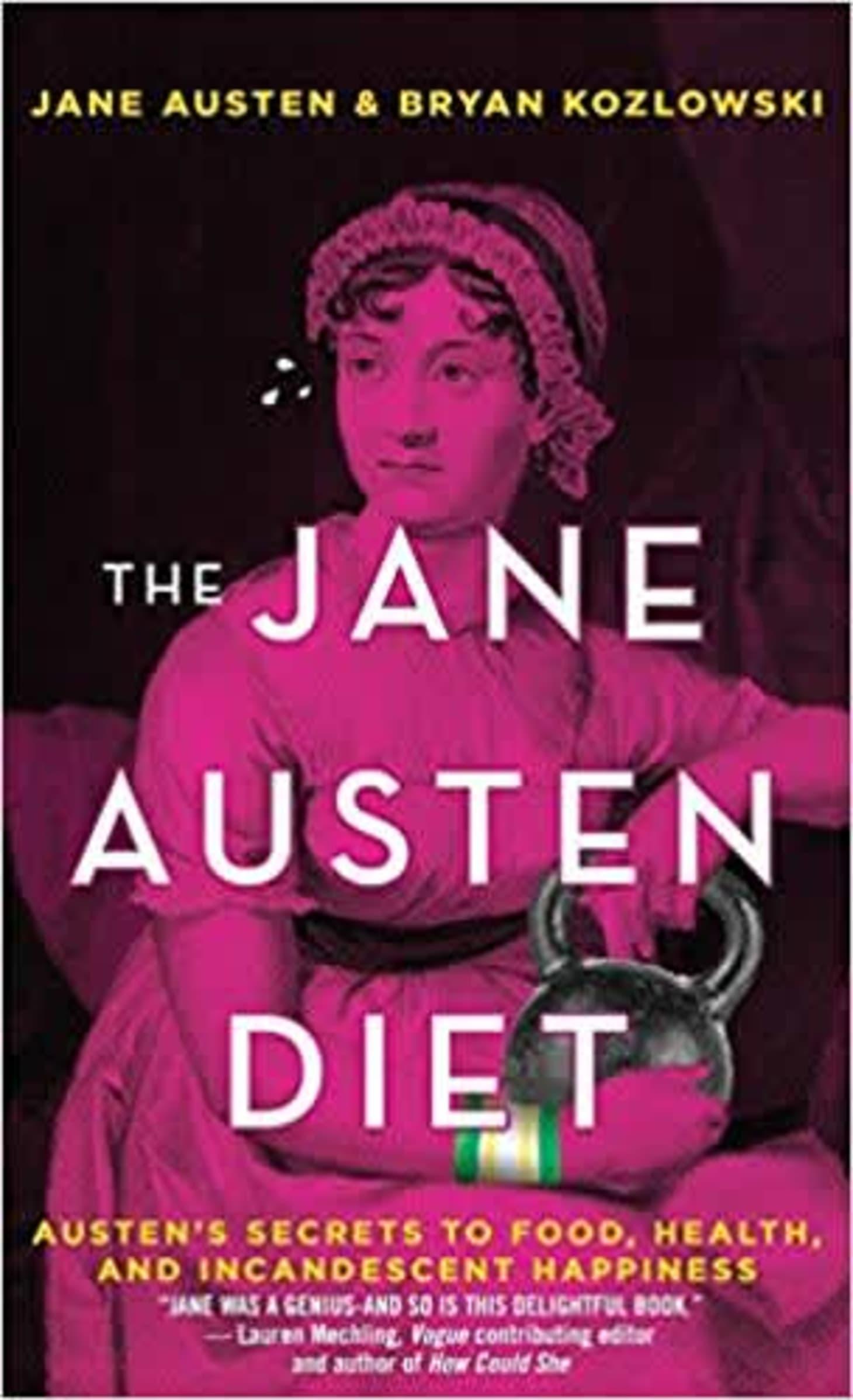 6 Things That Prove Jane Austen Was the Wellness Guru of Her