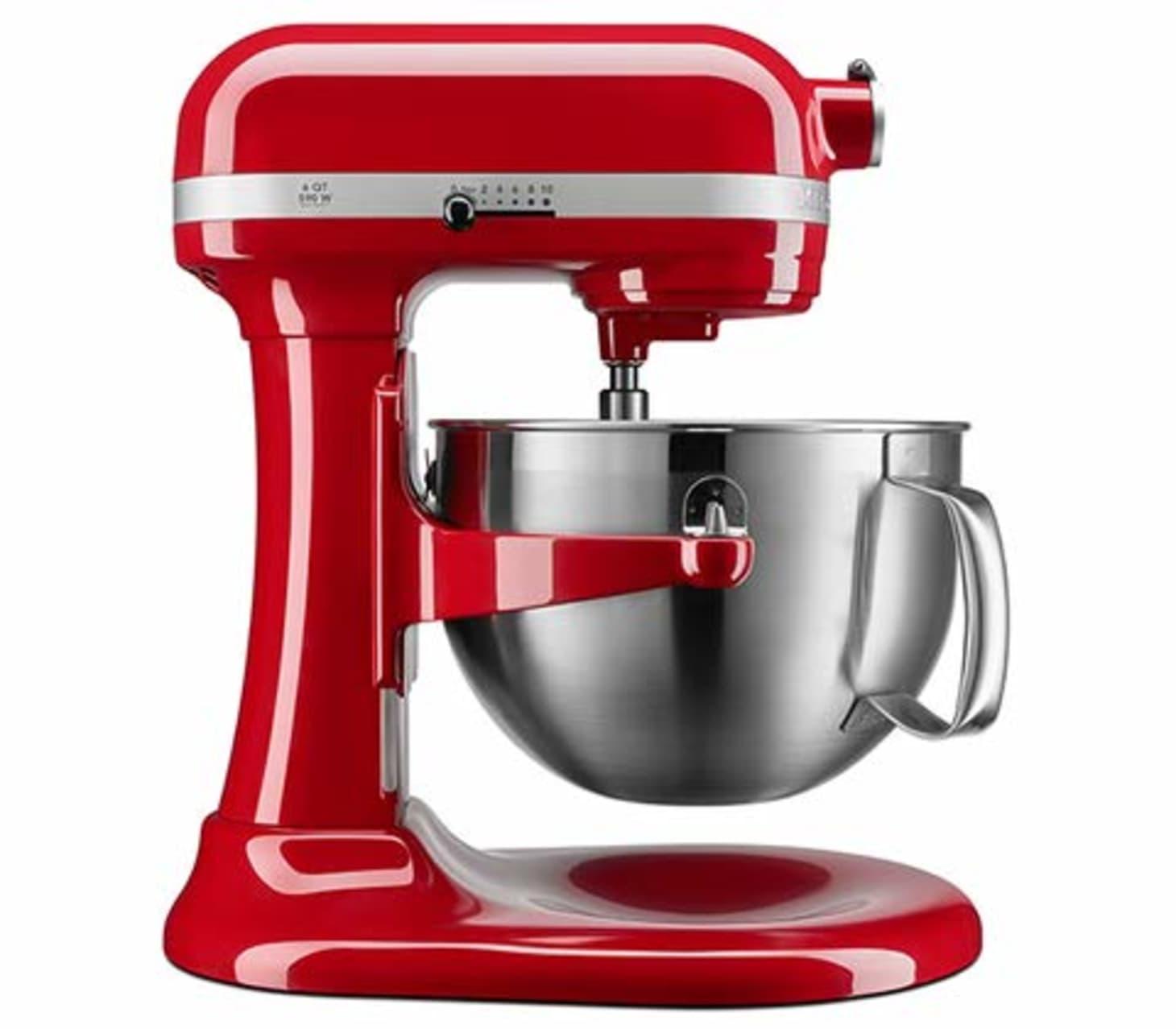 Kitchen Aid Stand Mixer Sale on Amazon | Kitchn