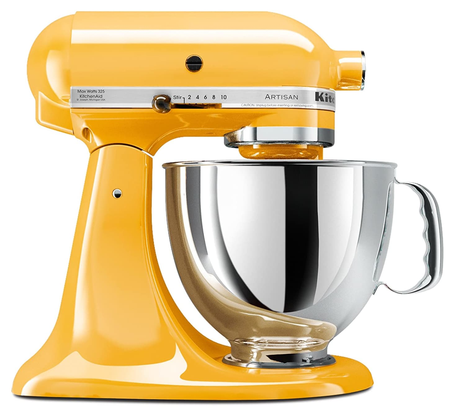 The Best KitchenAid Stand Mixer to Buy | Kitchn