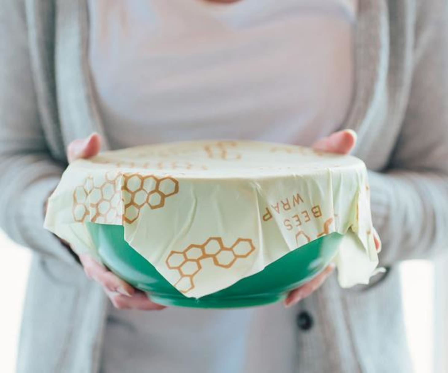 An Honest Look at the Pros & Cons of Bee's Wrap | Kitchn