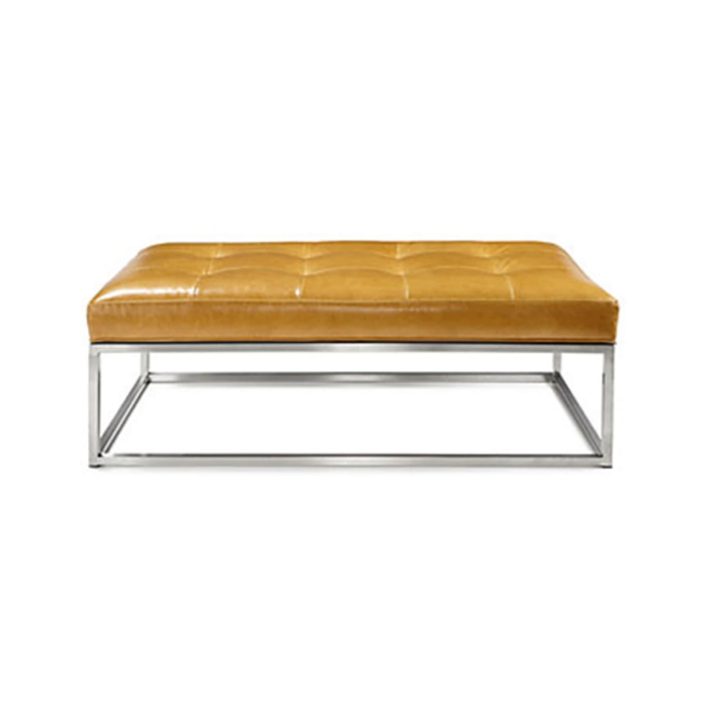 Astonishing Double Duty 12 Ottoman Plus Coffee Table Hybrids Apartment Evergreenethics Interior Chair Design Evergreenethicsorg