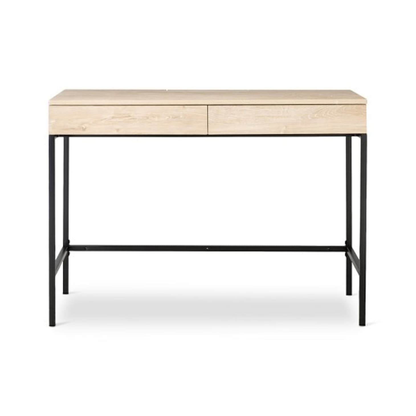 Small Space Solutions 15 Low Profile Desks To Suit Every