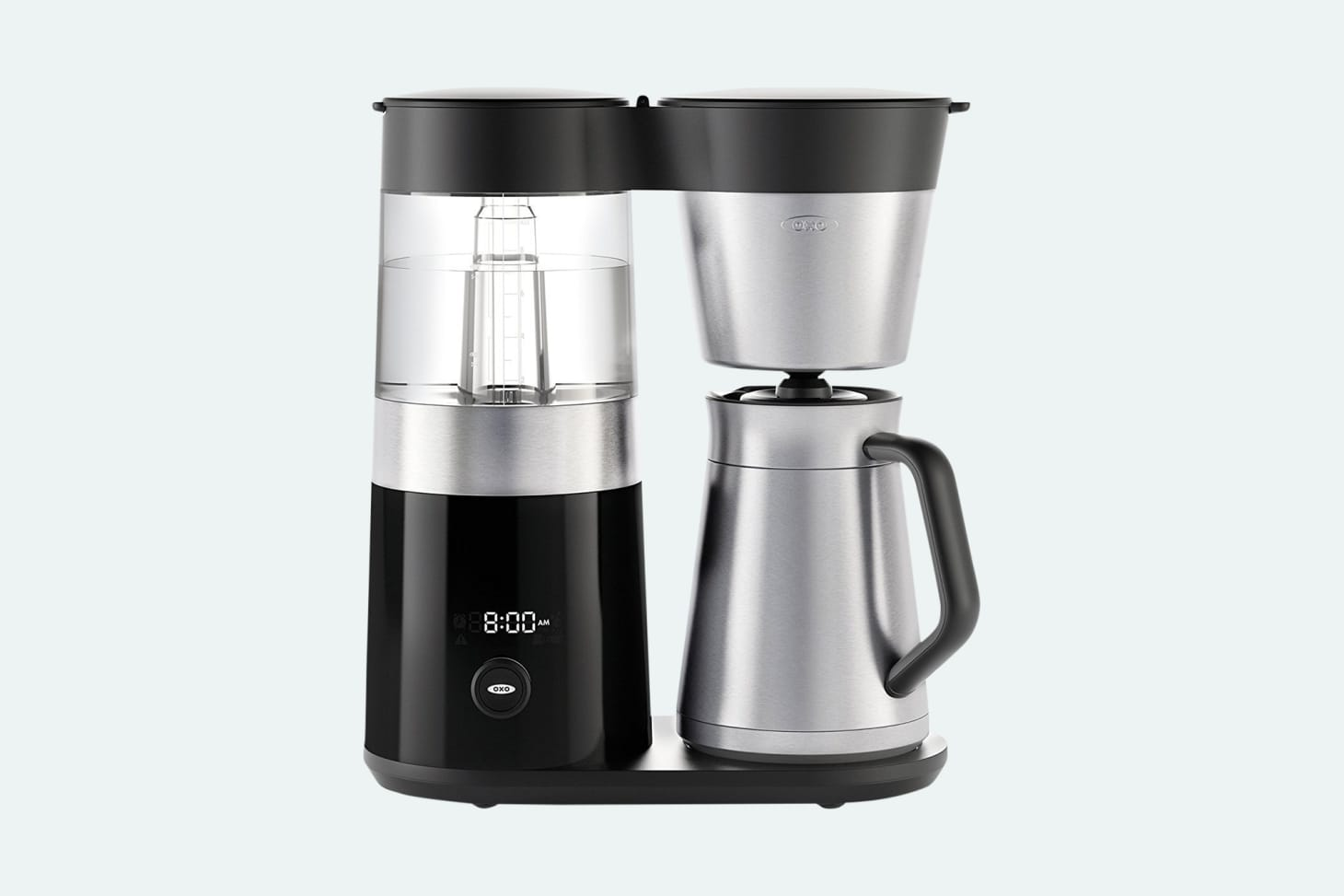 The Best Coffee Makers - Drip, Espresso, Cold Brew