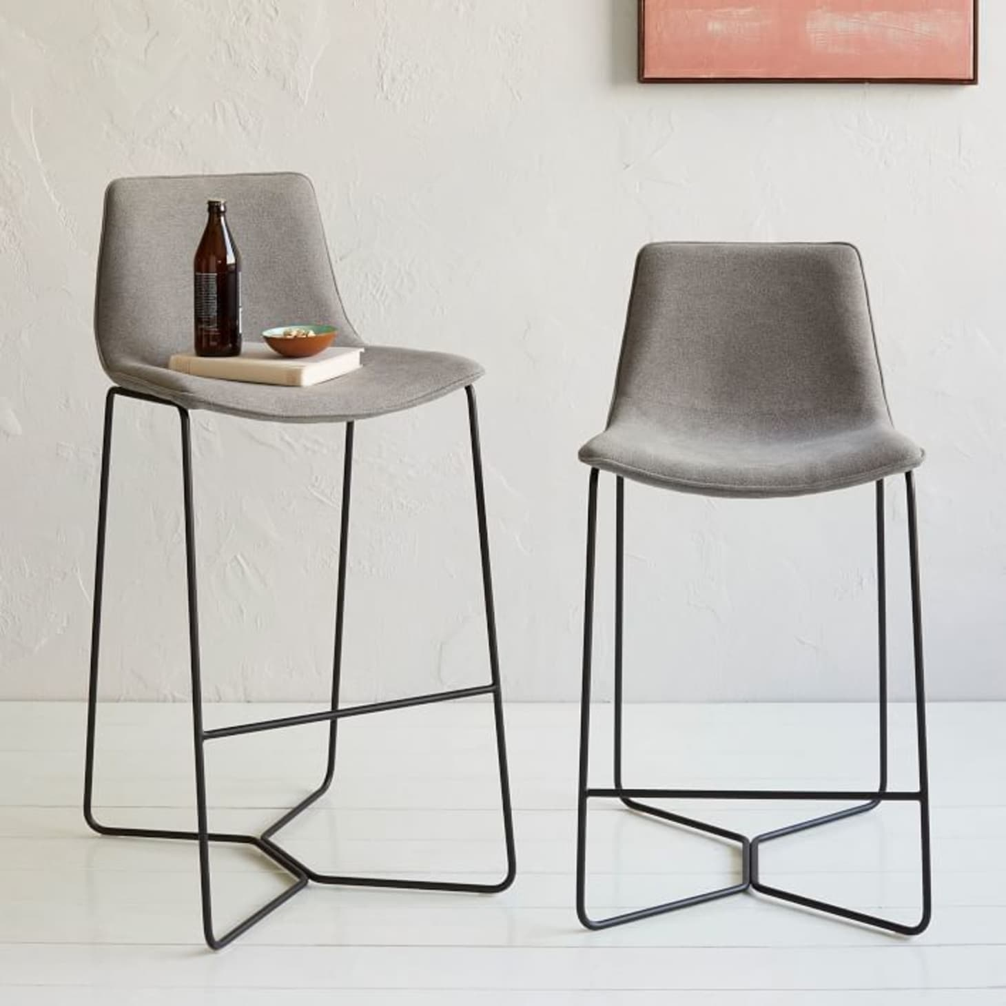 Marvelous Best Bar Stools Counter Stools 2012 Apartment Therapy Ibusinesslaw Wood Chair Design Ideas Ibusinesslaworg