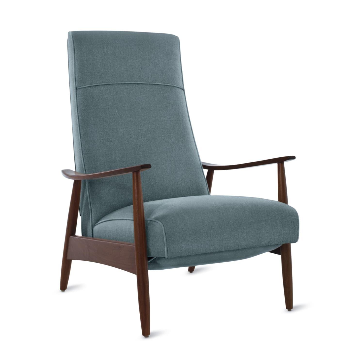 Sensational Attractive Modern Recliner Chairs Apartment Therapy Inzonedesignstudio Interior Chair Design Inzonedesignstudiocom