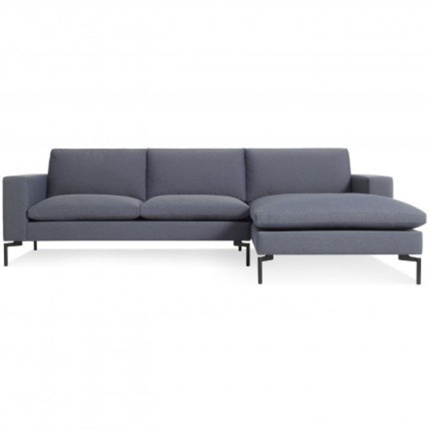 Expandable Modular Best Sectional Sofas Apartment Therapy