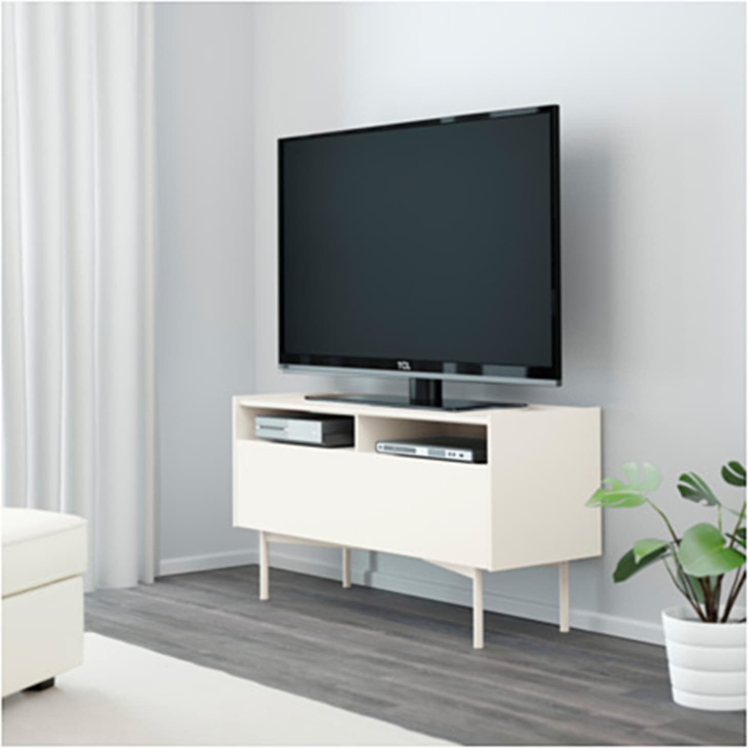 the best attitude e94c0 b0975 15 Stylish TV Stands Under $500 | Apartment Therapy