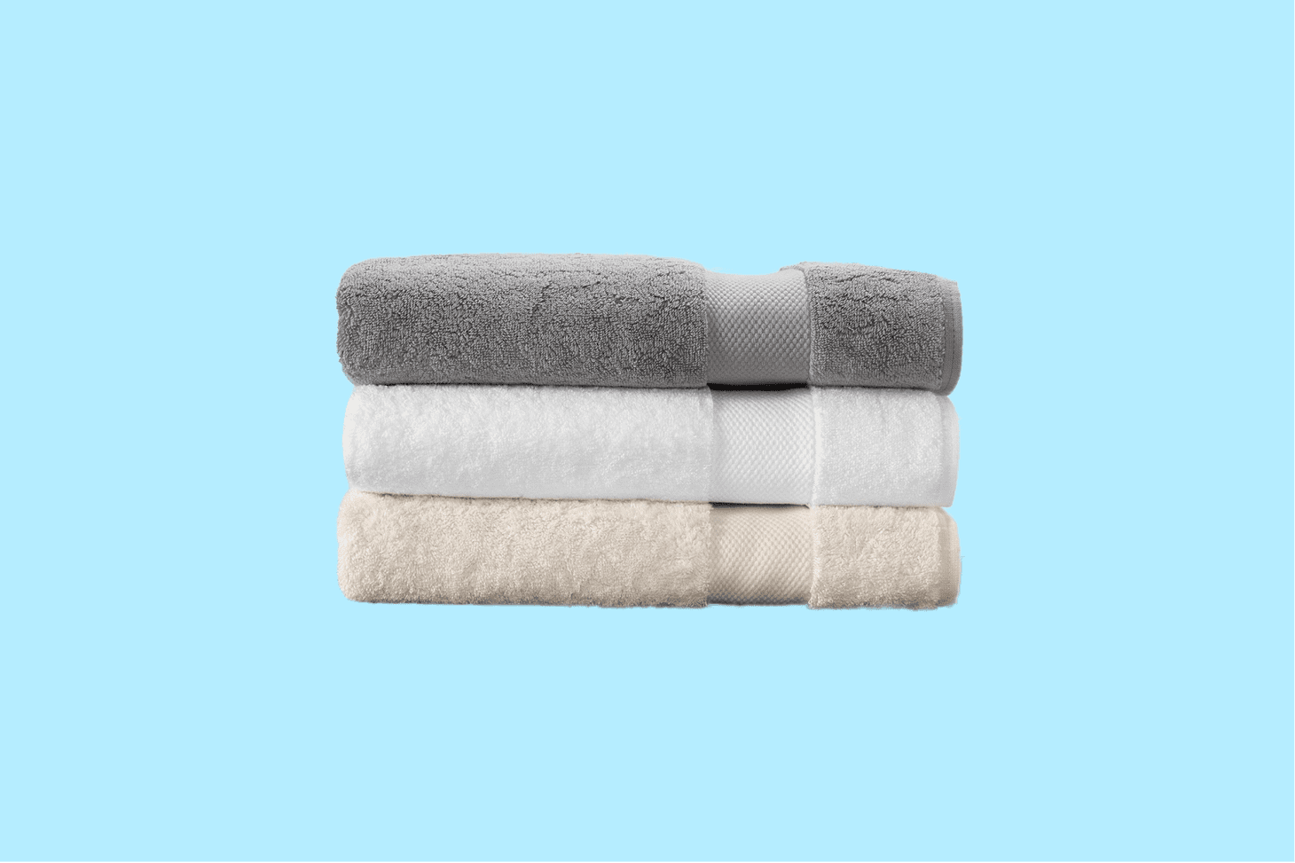 The Best Bath Towels To Buy In 2018 | Apartment Therapy