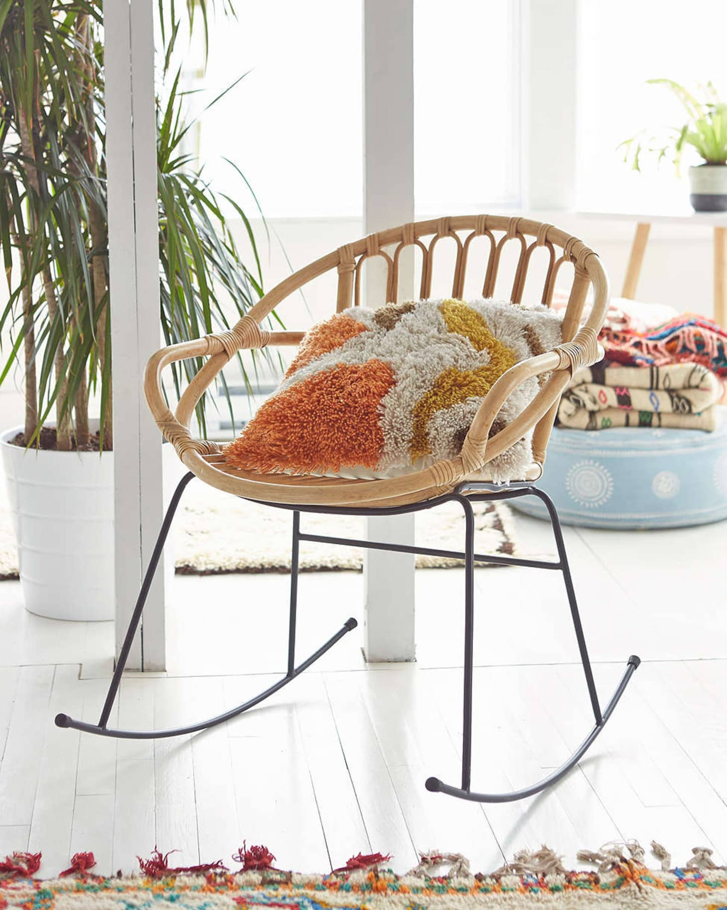 12 Really Good Looking Wicker & Rattan Chairs   Apartment Therapy