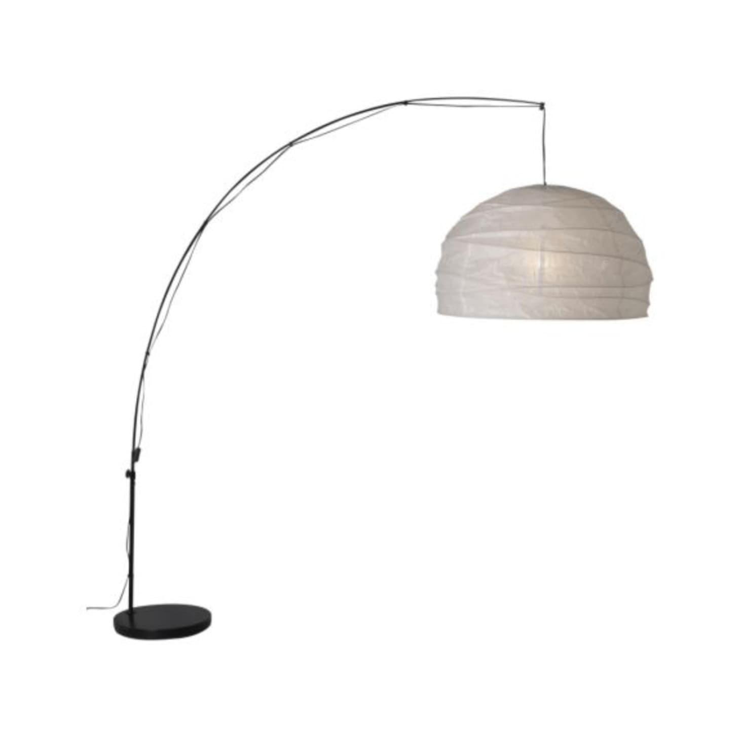 Ikea Floor Lamp 3 Bulbs - Test 7