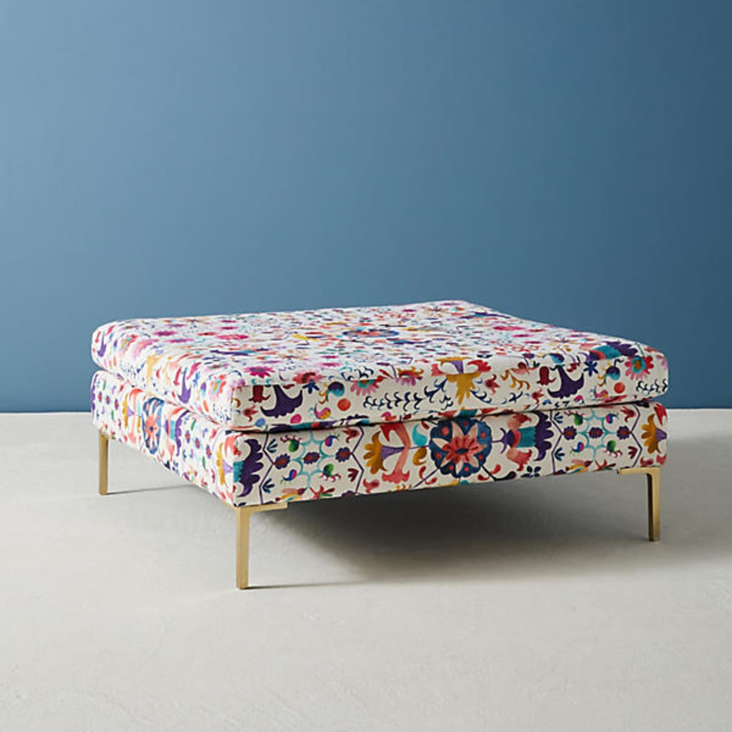 Double Duty 12 Ottoman Plus Coffee Table Hybrids Apartment Therapy