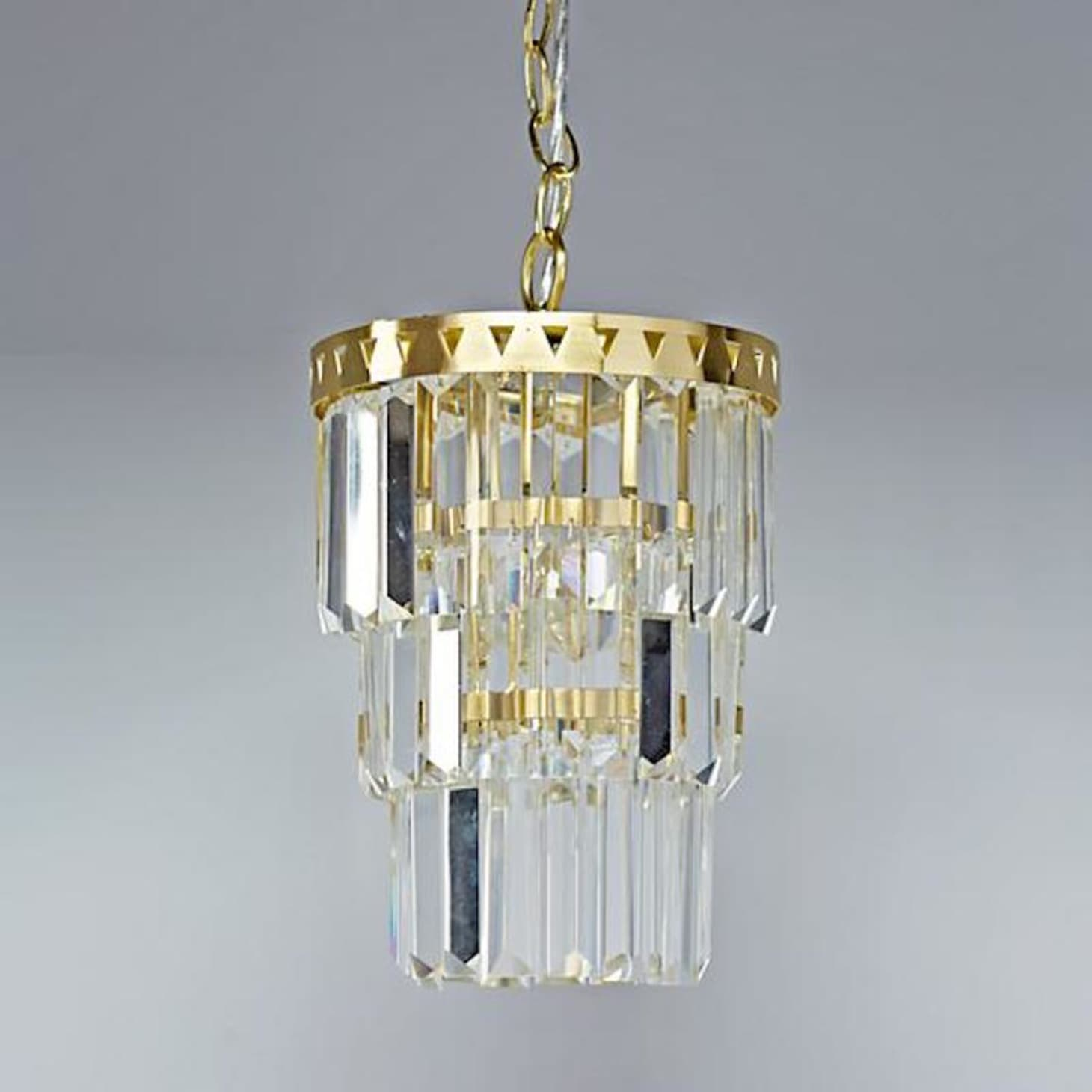 10 Mini Chandeliers for Small Spaces: Annual Guide ...