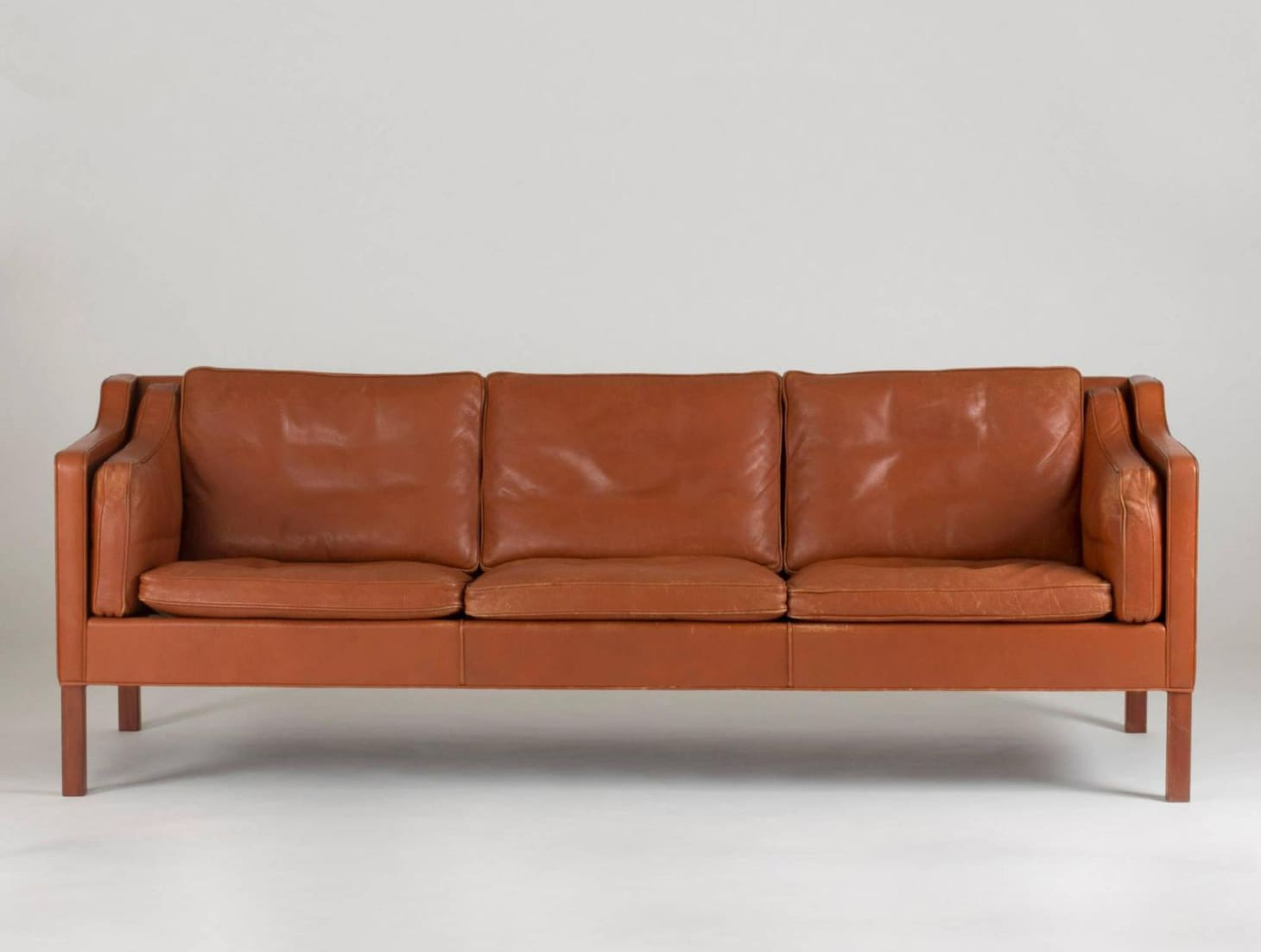 Shopping Guide to the Best Modern Leather Sofas | Apartment ...