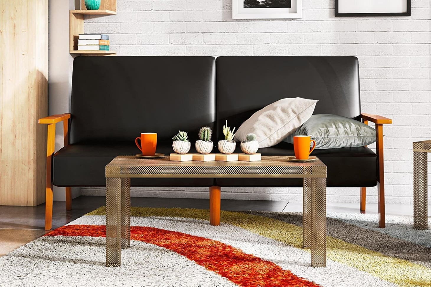 . Easy Style Statements  12 Unique Coffee Tables Under  500