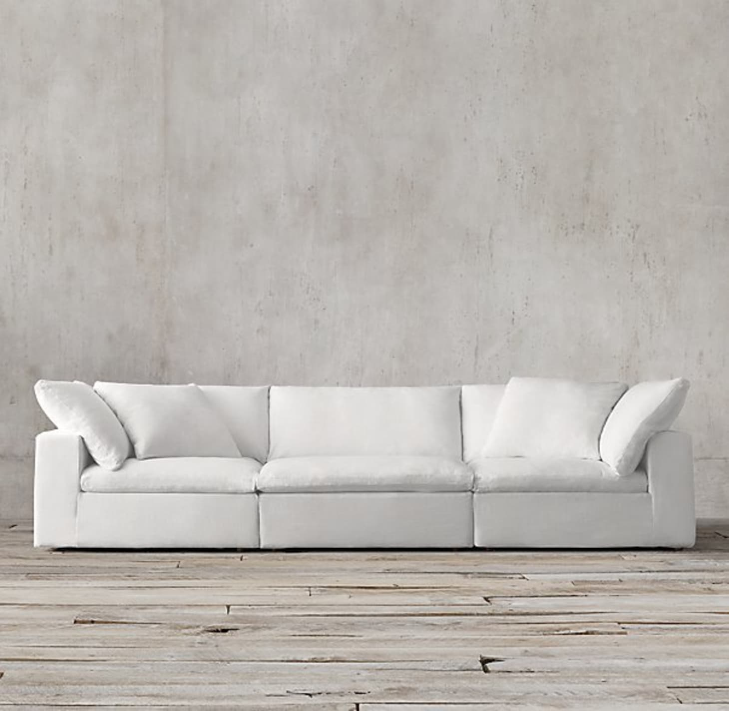 Swell Expandable Modular Best Sectional Sofas Apartment Therapy Theyellowbook Wood Chair Design Ideas Theyellowbookinfo