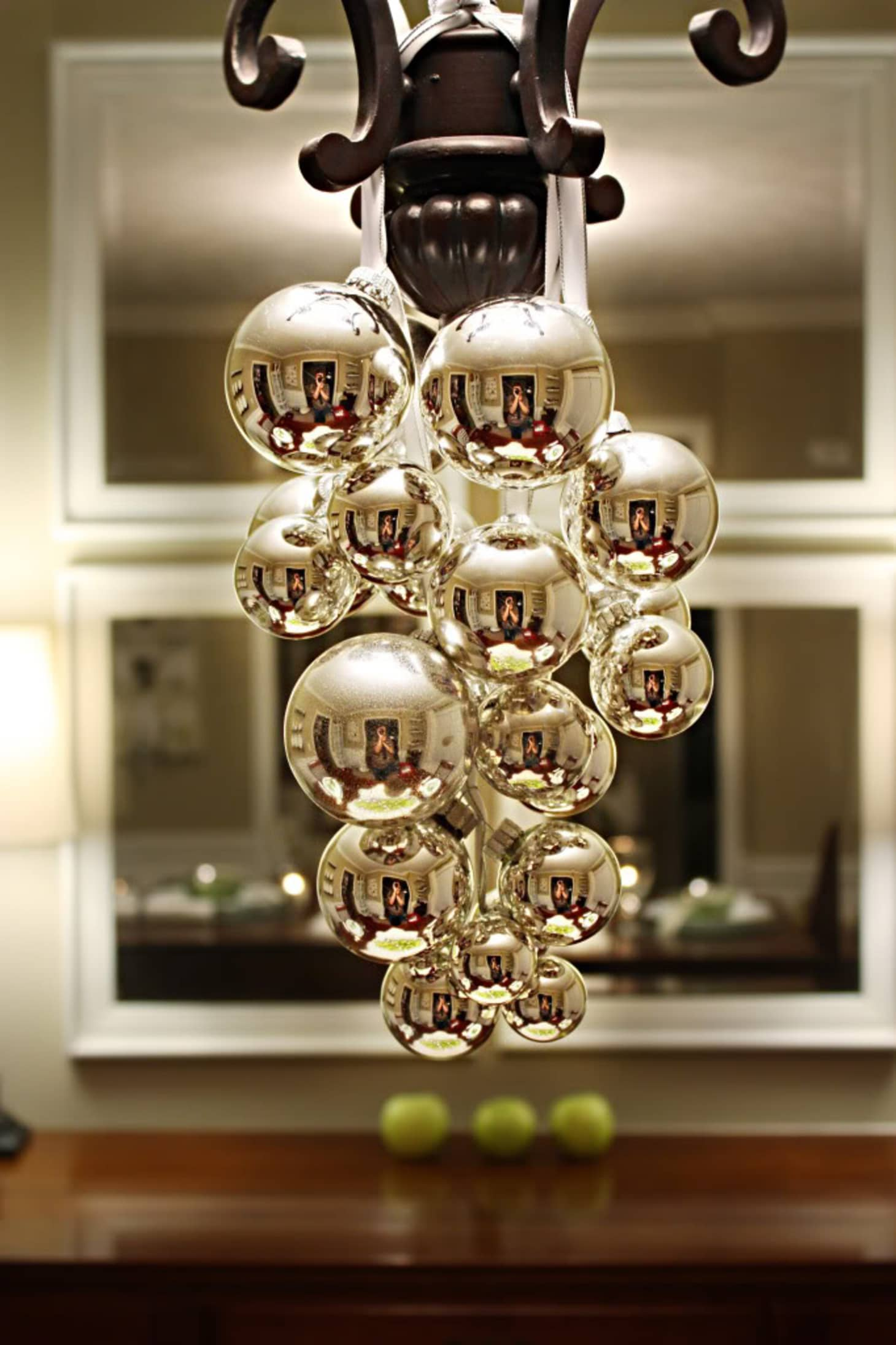 Apartment Christmas Decorations - Small Space Ideas ...