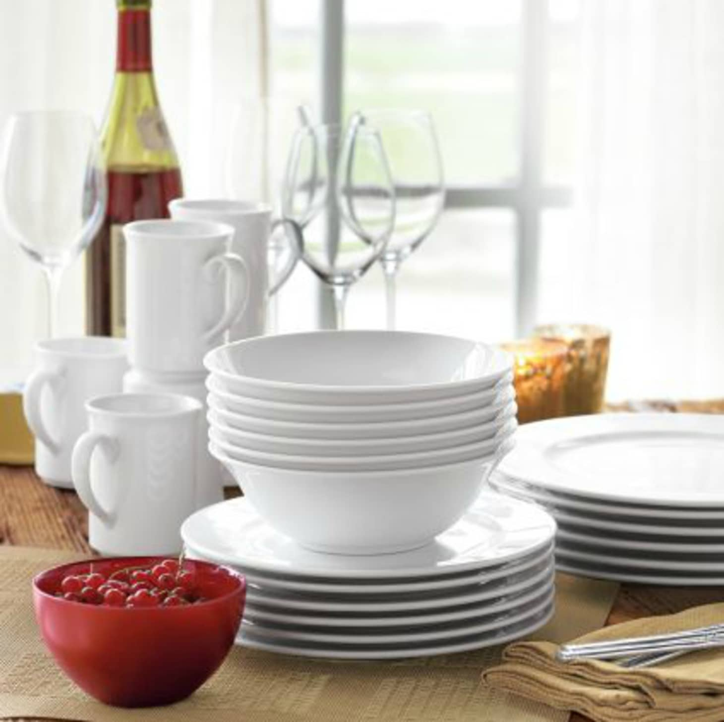 Maxwell S Top Dinnerware Picks Very High Amp Low