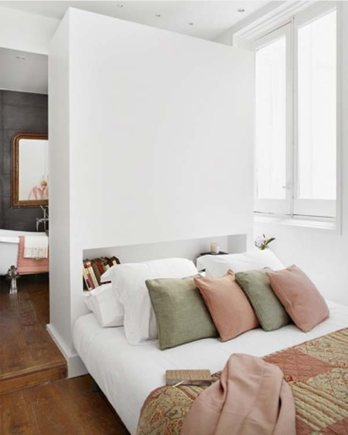 10 Ideas for Dividing Small Spaces | Apartment Therapy