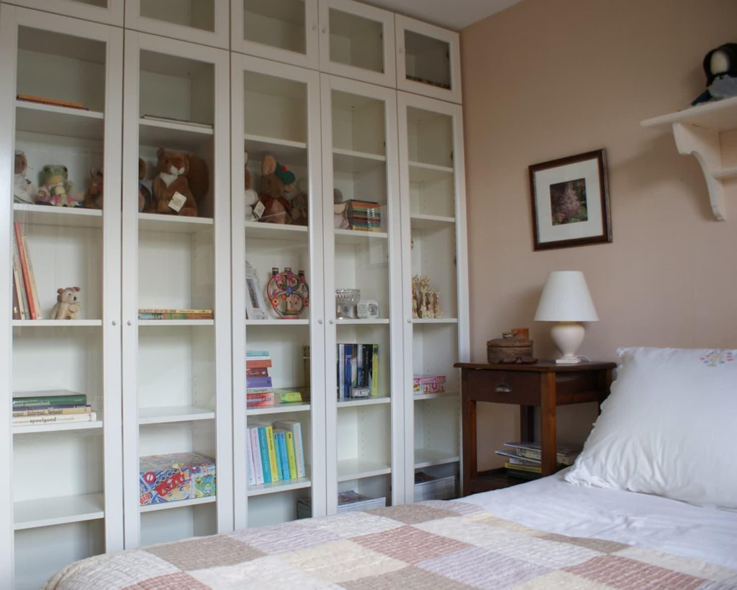Ikea Billys 10 Ways The World S Most Versatile Bookcase