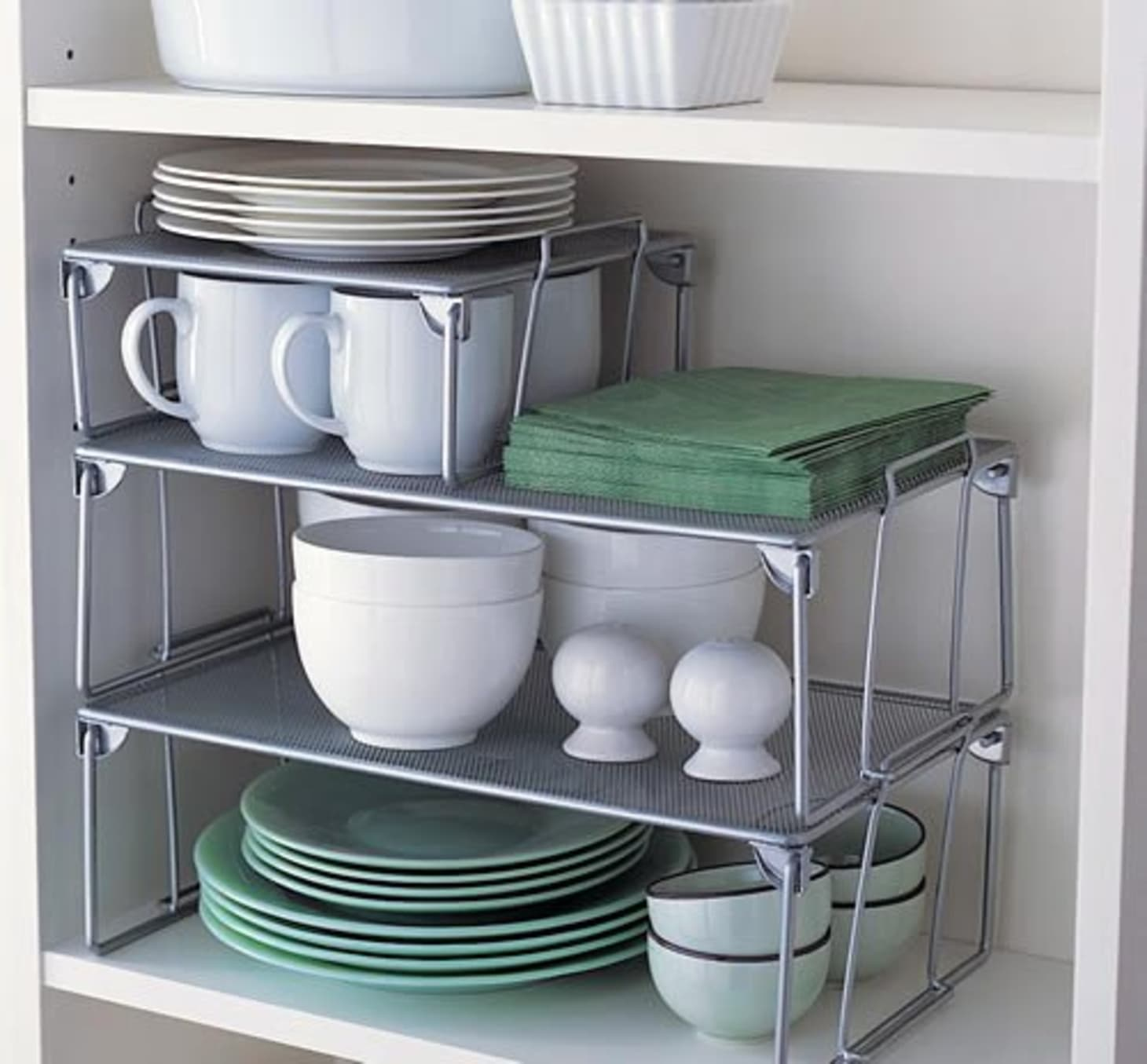 20+ Ways to Squeeze a Little Extra Storage Out of a Small ...
