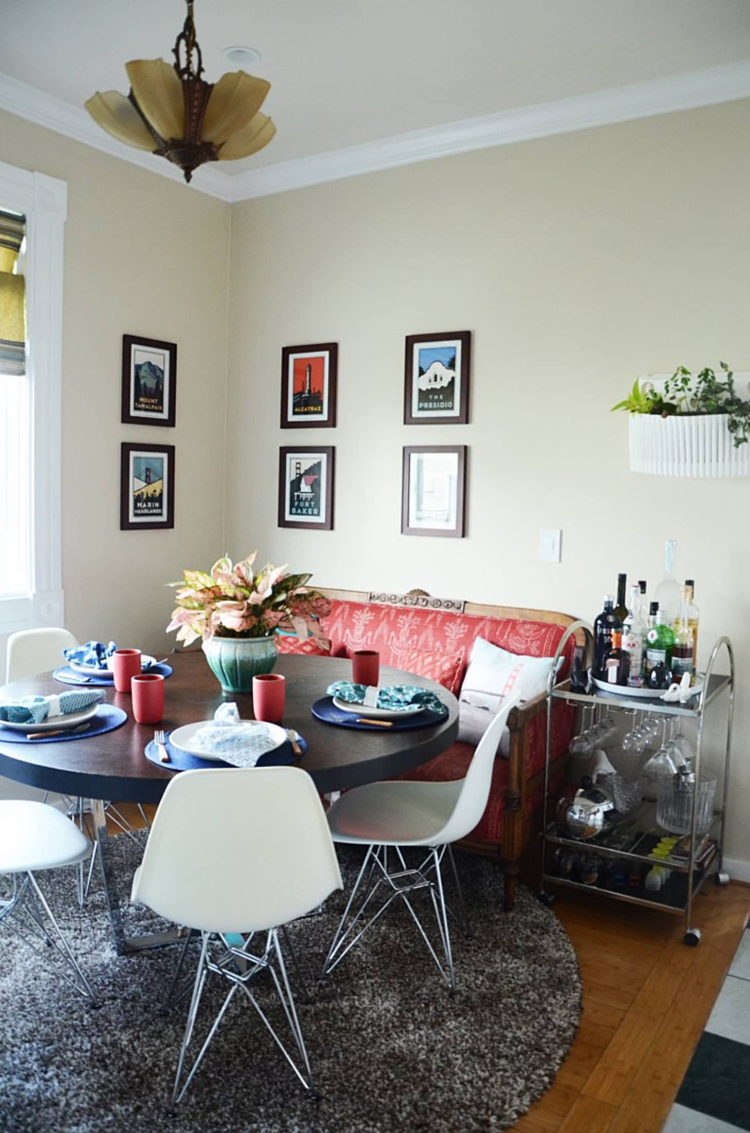 8 Rooms that Will Make You Rethink Your Own Dining Chairs ...