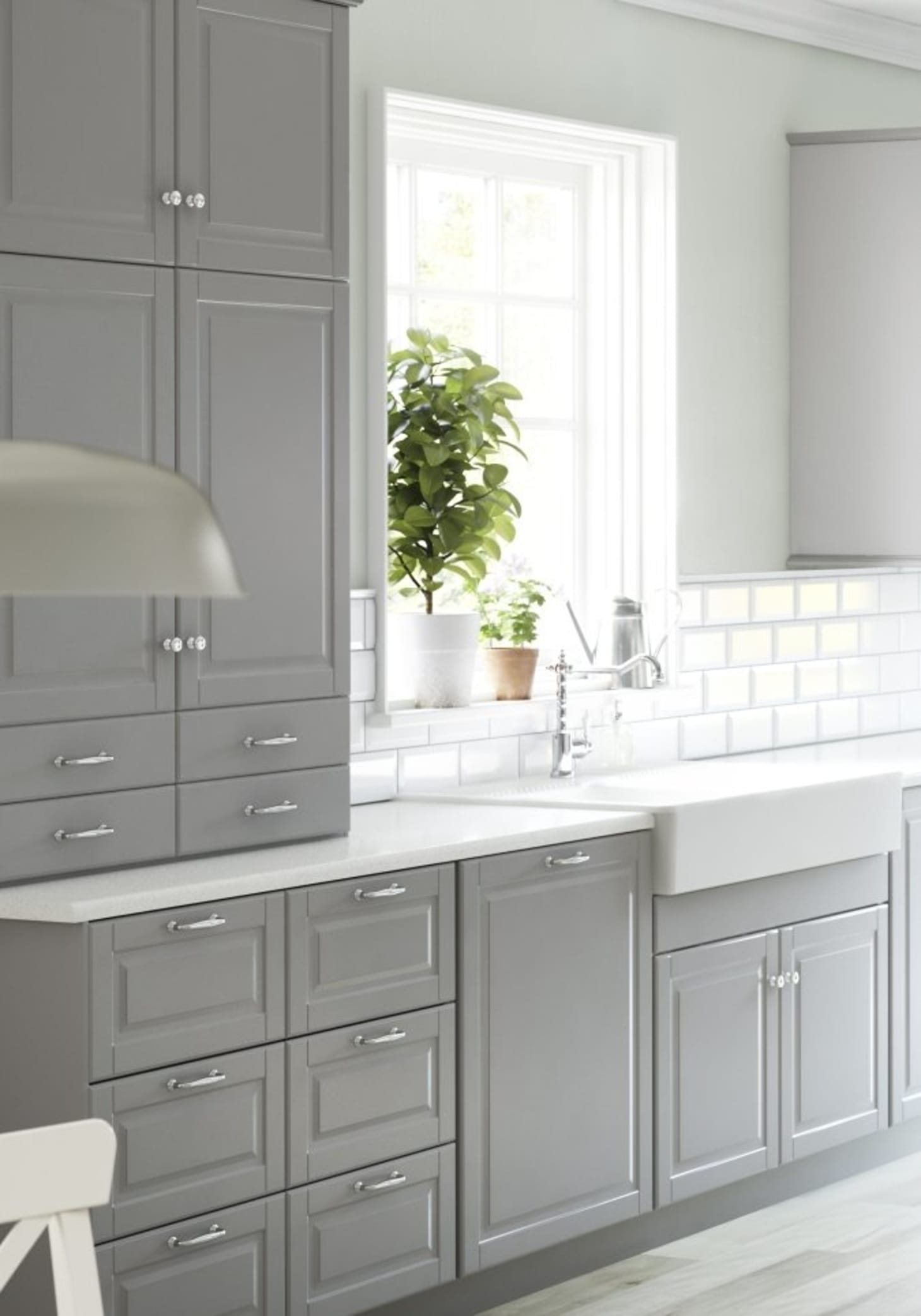 Ikea Sektion New Kitchen Cabinet Guide Photos Prices Sizes And