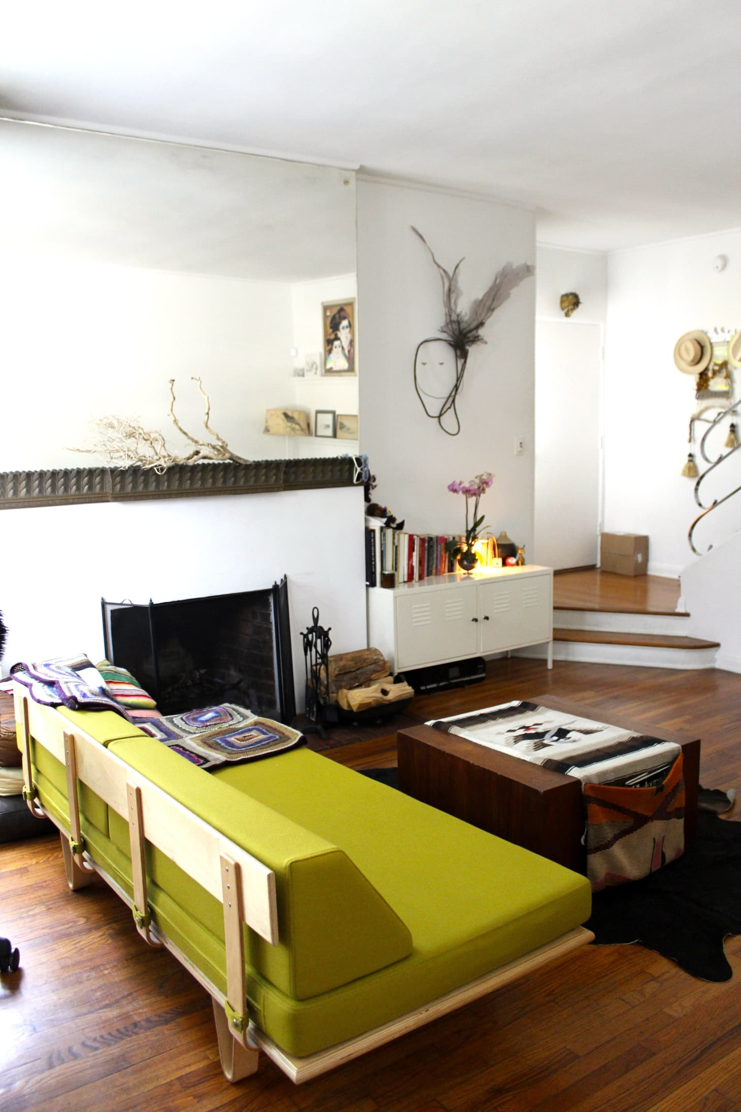 Room Arranging: Don't Make These Mistakes When Arranging Your Living Room