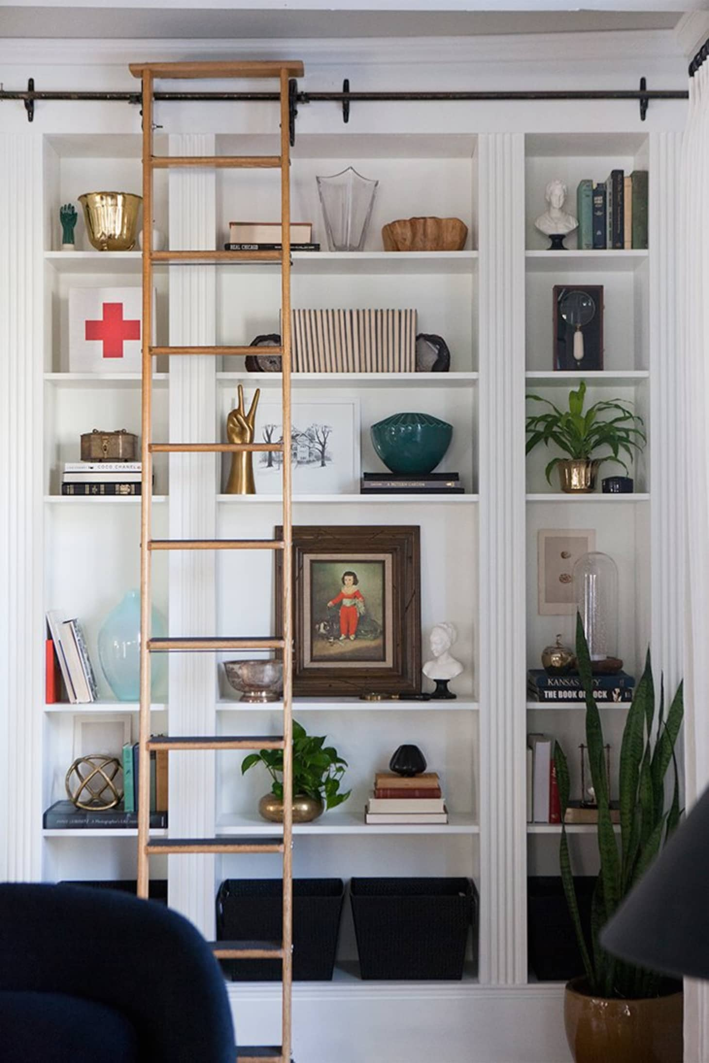 Ikea Hack The Best Billy Built Ins Of All Time Apartment