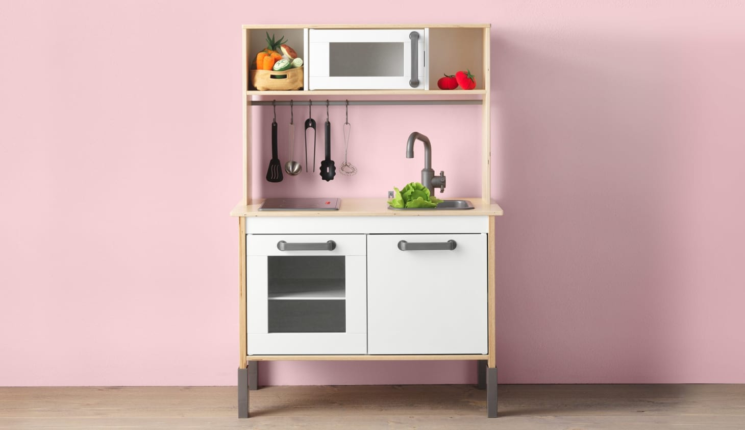 Ikea Play Kitchen 15 Duktig Hacks Apartment Therapy