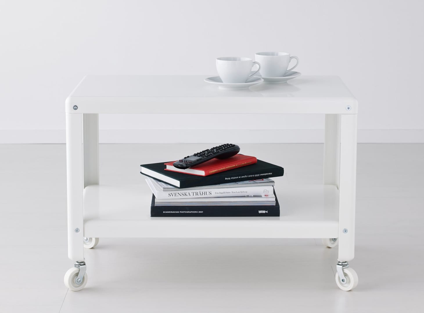 Small Space Solutions 10 Coffee Side Tables With Wheels