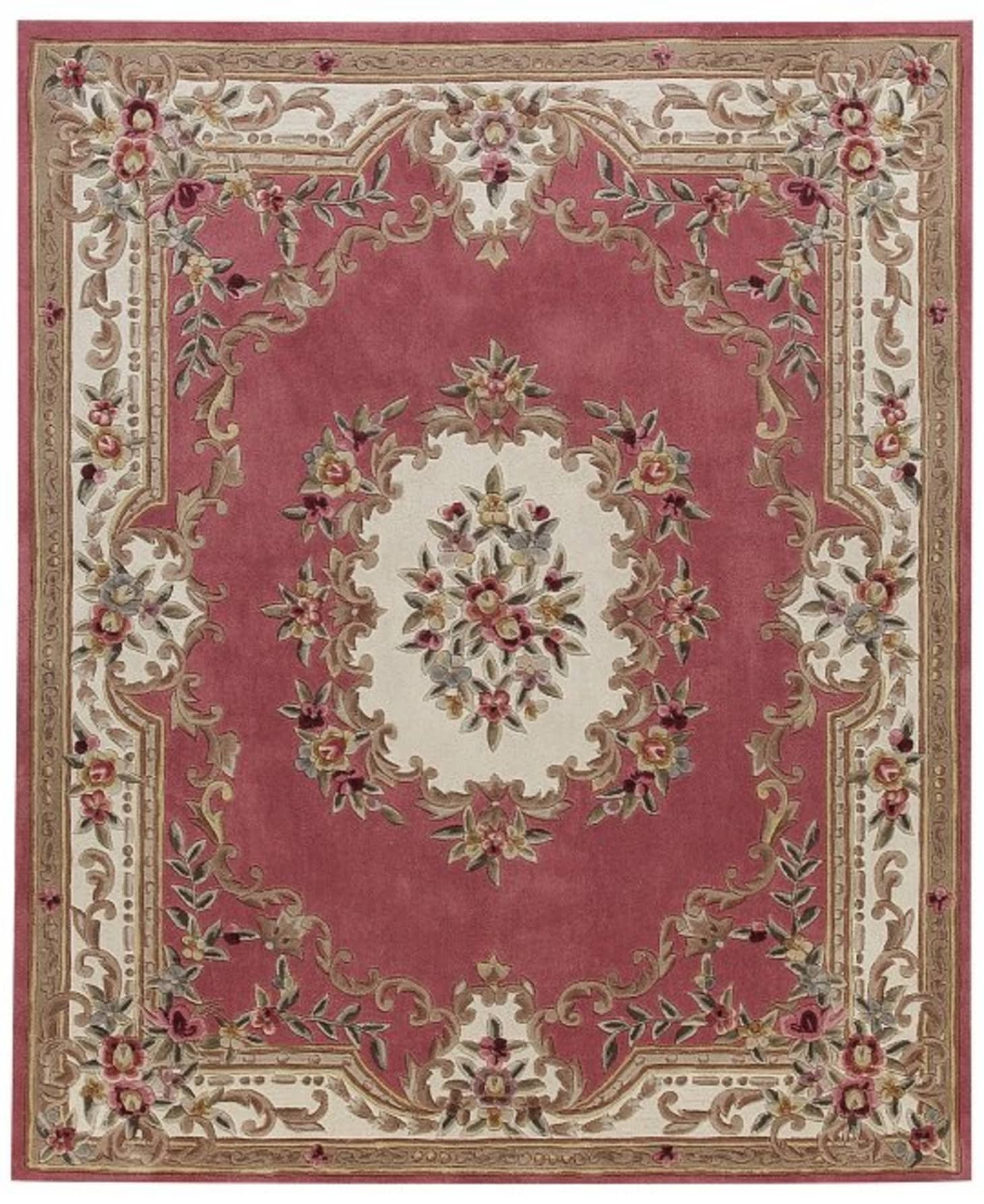 10 Styles Of Oriental Persian Rugs From Aubusson To