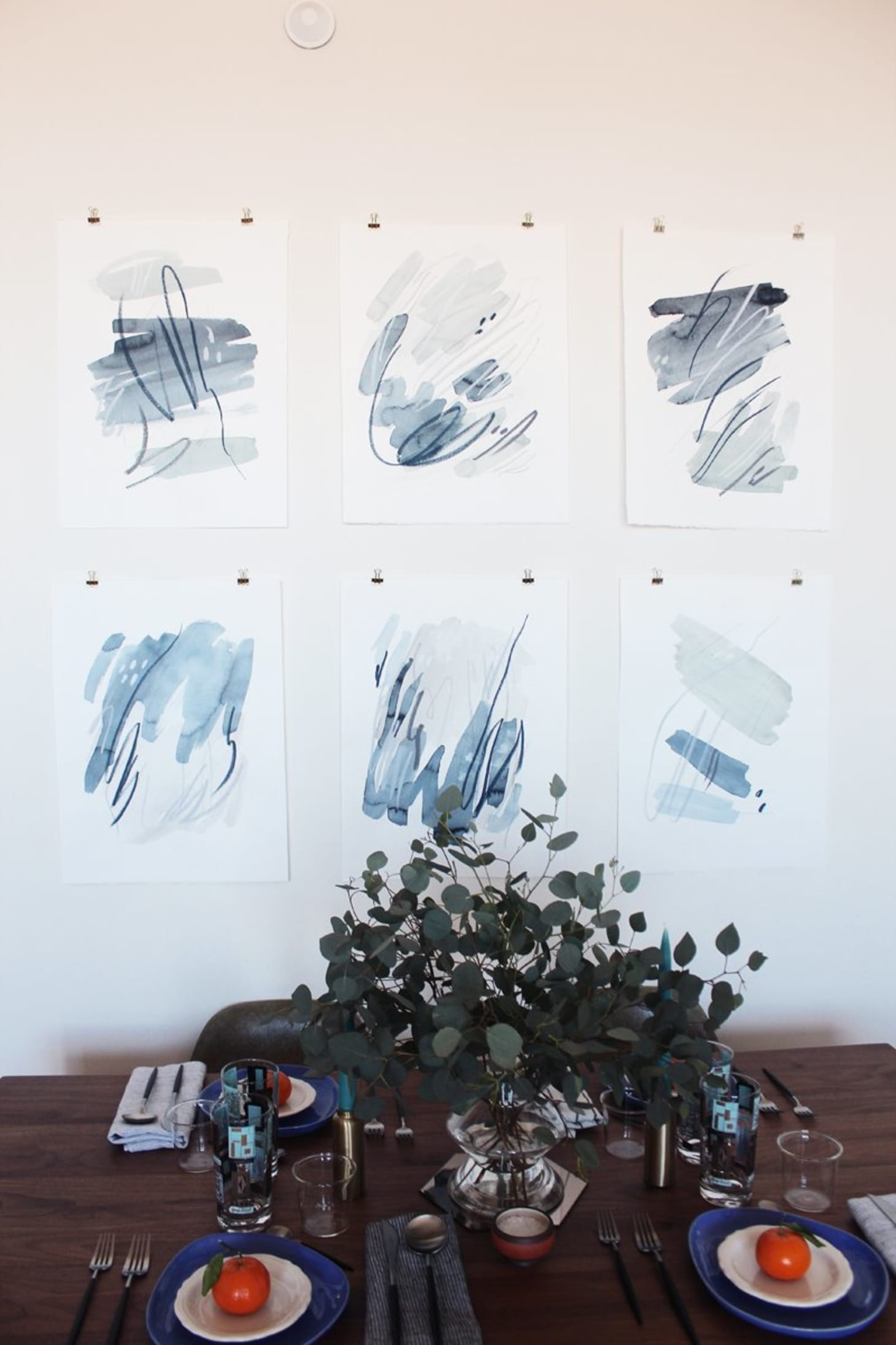 Mark Amp Levi S Home Among Modern Mementos Apartment Therapy