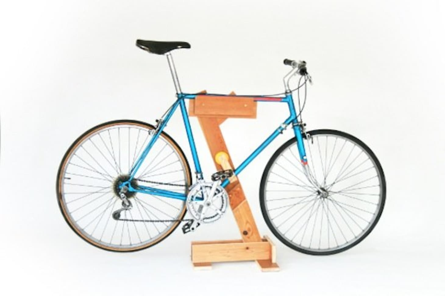 Diy Ideas 9 Bike Stands You Can Make Yourself Apartment
