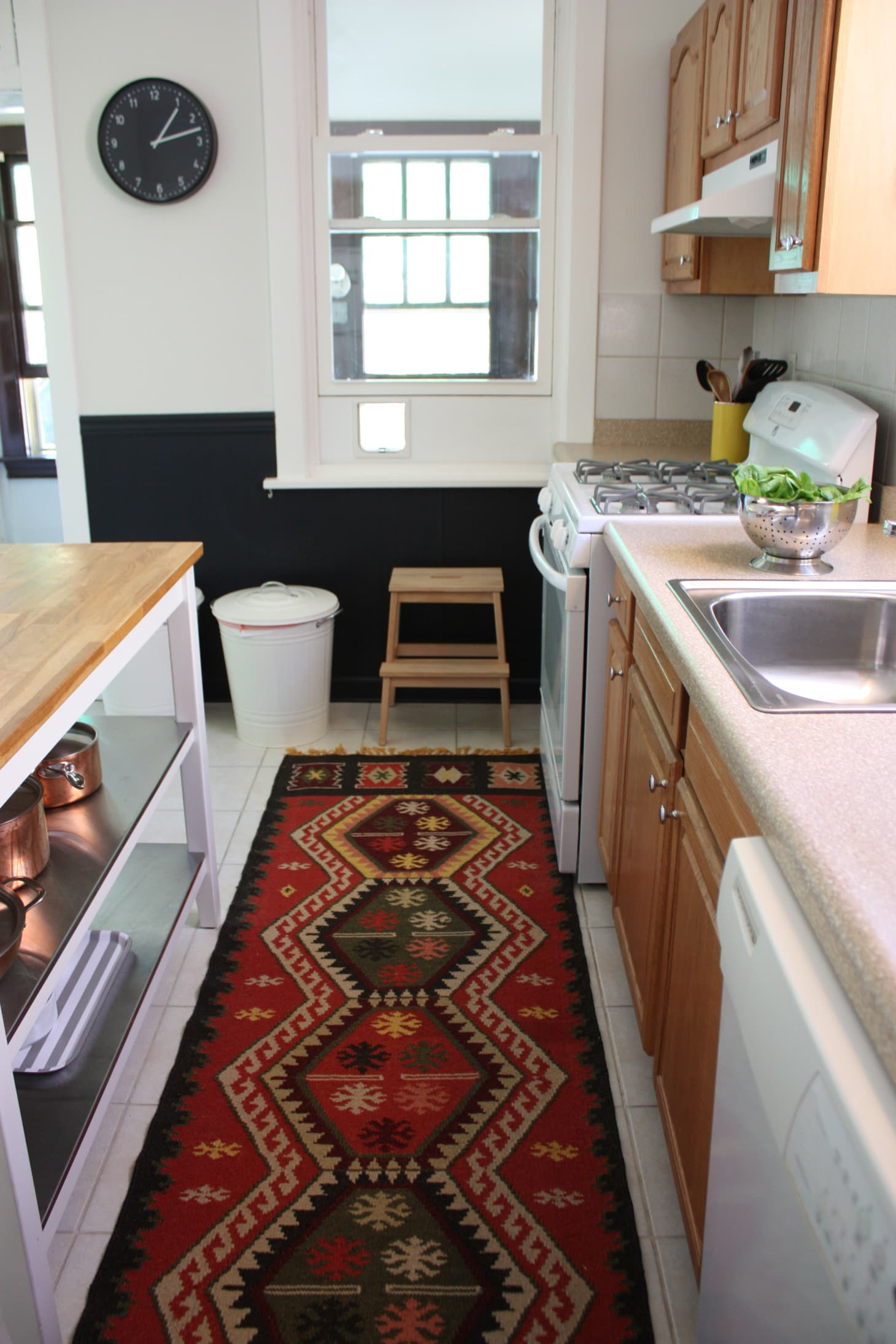 More than 80 Quick Rental Fixes for the Kitchen