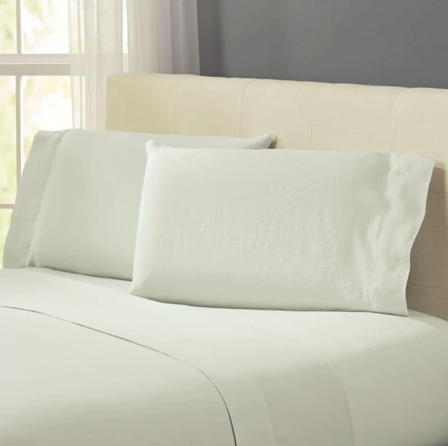 Best Linen Sheets - Linen Sheet Set Reviews | Apartment Therapy
